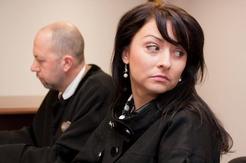 I.Jurgelevičiūtė prašo ją išteisinti, nuosprendis paaiškės penktadienį
