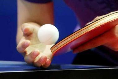Lietuvos moterų rinktinė užsitikrino vietą Europos stalo teniso čempionato elite
