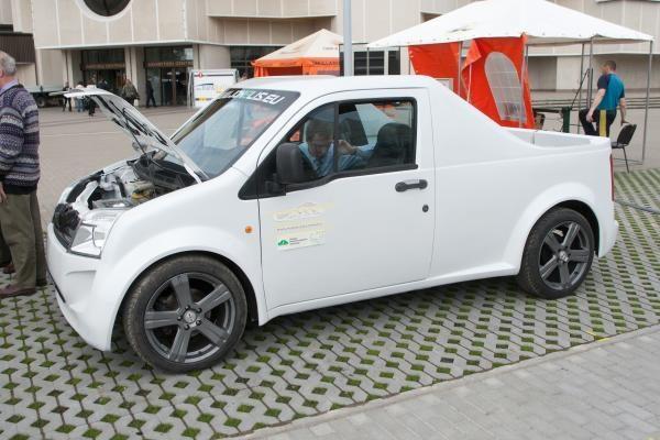"""Parodoje """"TransBaltica"""" – dėmesys intelektinėms transporto sistemoms"""