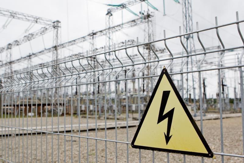 Nepriklausomi elektros tiekėjai mažas įmones vilioja pigesne elektra