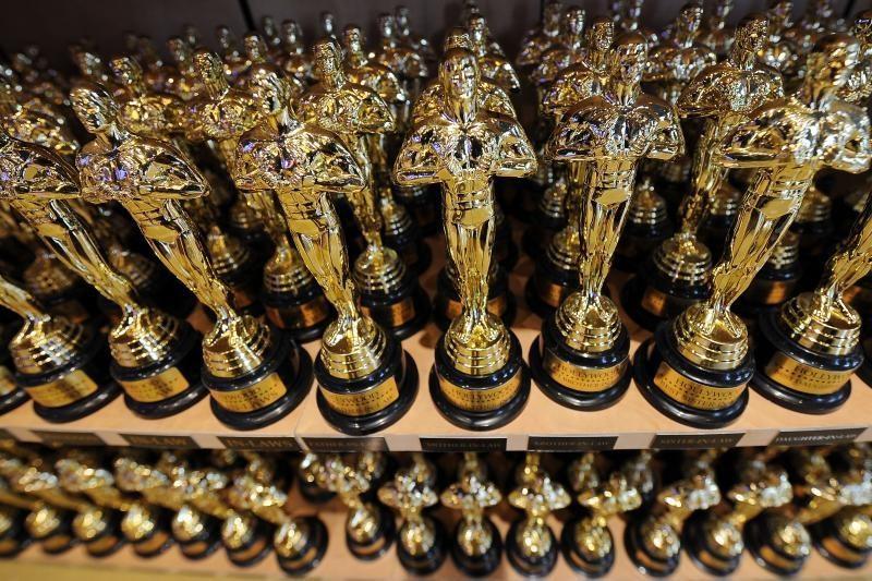 """Į """"Oskarą"""" už geriausią filmą pretenduoja 265 juostos"""