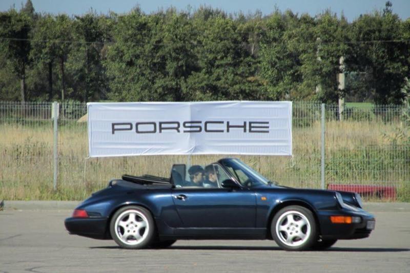 "Lietuvoje steigiama pirmoji ""Porsche"" atstovybė"