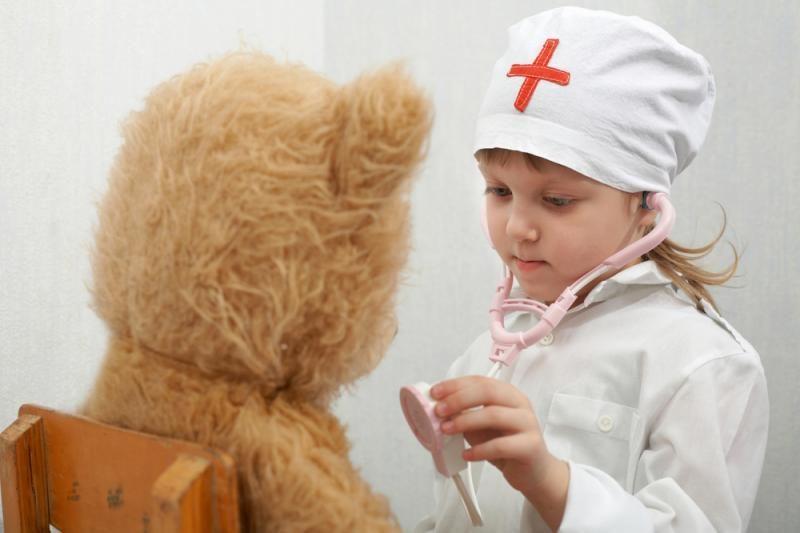 Salmoneliozė įsisuko į vaikų darželį, tačiau ligos protrūkio dar nėra