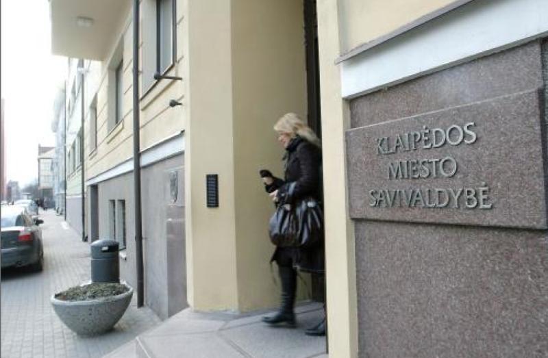Klaipėdos savivaldybėje vyks viešųjų paslaugų mugė