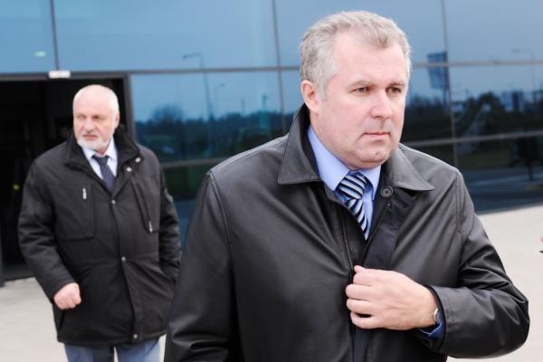 Politologai nesitiki politinių sukrėtimų Lietuvoje po nutekintos informacijos apie Gvantanamo kalinį