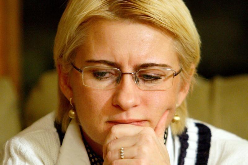 Prokurorai kitą savaitę planuoja N.Venckienei pareikšti įtarimus