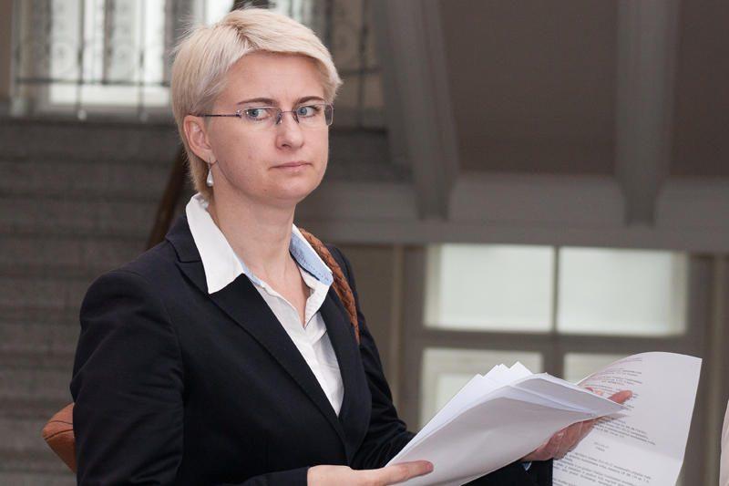 Seimo komisijai dėl N.Venckienės vadovaus konservatorius E.Jurkevičius