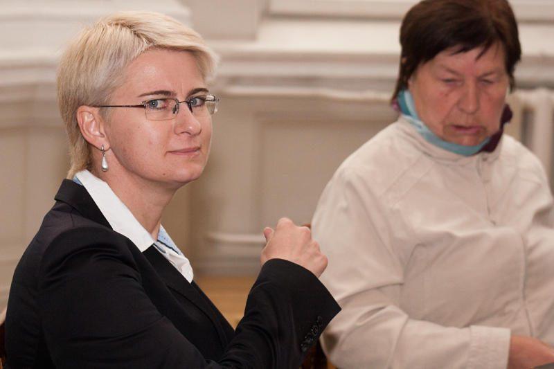 D.Valys: paaiškėjus naujoms aplinkybėms, bus apklausta N.Venckienė