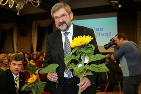 LiCS vadovaus G.Babravičius, dėl jo išrinkimo kilo sąmyšis