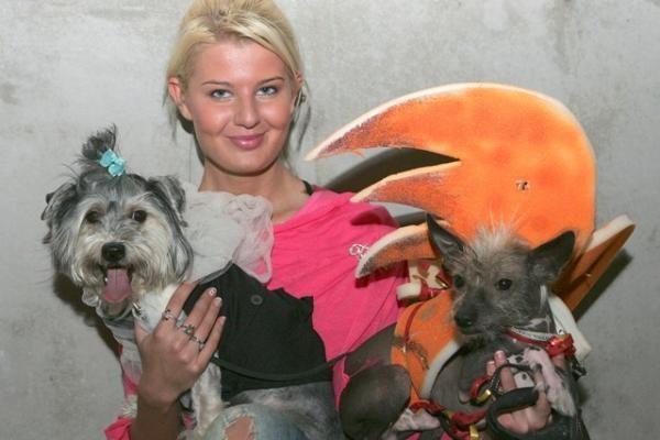 """Pirmą kartą Lietuvoje - """"Dog-o-weeno"""" šventė"""