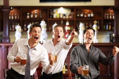 Užsienietiškas alus valgo vietos aludarių dalį