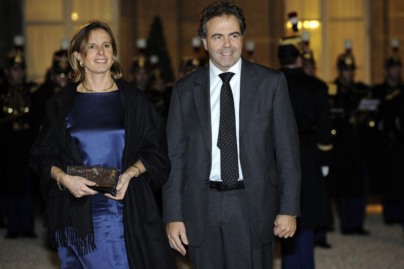Nusižudė Prancūzijos ministro L.Chatelio žmona
