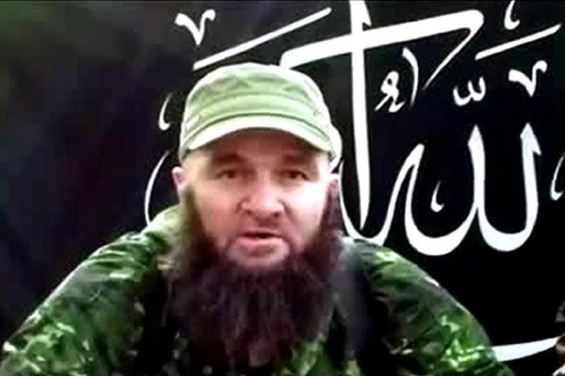 Prieš Sočio žiemos olimpiadą - galimos islamistų atakos