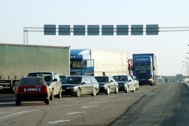 Klaipėdos uoste bus rekonstruojama Kairių gatvė