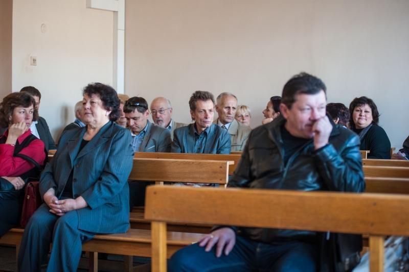 Viena garsiausių Kauno korupcijos bylų teisme dar neatverta