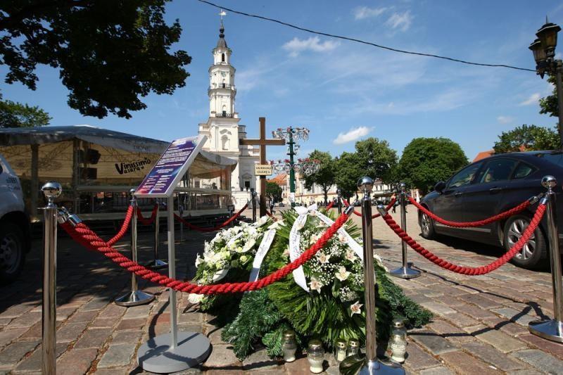 Šokiruojantis girto vairuotojo kapas – jau Kaune