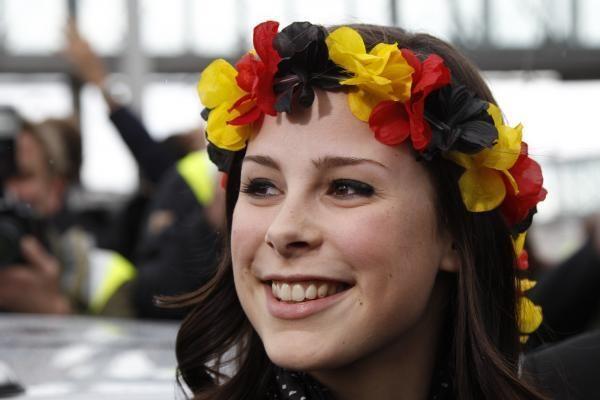 Eurovizijos nugalėtoja Lena nusifilmavo aistringoje erotinėje scenoje