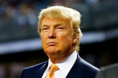 JAV magnatas D.Trumpas svarsto galimybę siekti prezidento posto