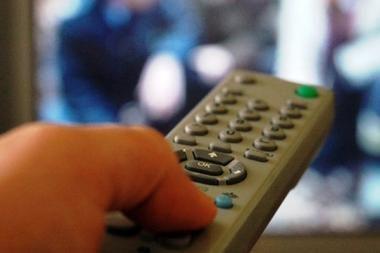 Internetas netrukus pakeis televiziją?