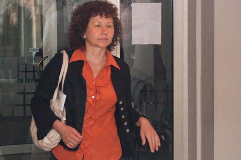Buvusios Seimo kasininkės byloje - dar viena liudininkė
