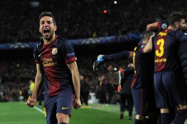 """L. Messi išgelbėjo """"Barcelona"""" ir perrašė Čempionų lygos istoriją"""