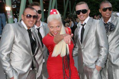 L.Vaikulė Lietuvoje surengs du tikro garso koncertus