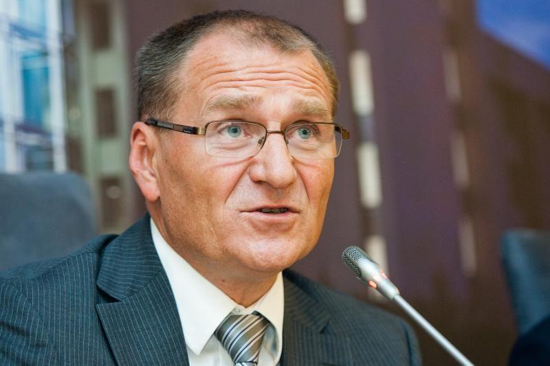 A.Čaplikas kviečia A.Kubilių išsiaiškinti santykių