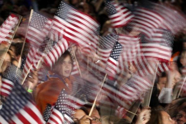 Respublikonai perims Atstovų Rūmų kontrolę iš demokratų