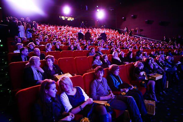 """""""Kino pavasaris"""" - puota kino gurmanams"""