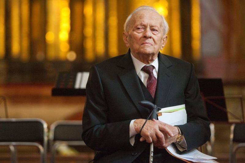 VU rektoriaus J.Kubiliaus laidotuvės vyks trečiadienį Vilniuje