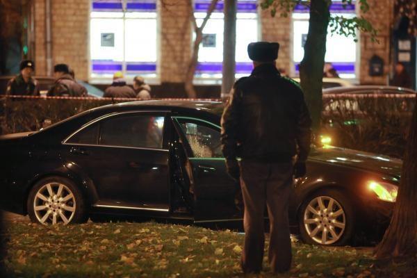 Maskvoje nužudytas Šabtajus Kalmanovičius (papildyta)