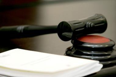 Byla dėl smurto išpuolių Panevėžyje jau teisme
