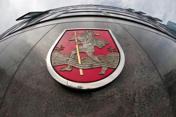 Spalis Vilniuje – seniūnaičių rinkimų mėnuo