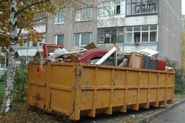 Klaipėdoje bus sugriežtinta atliekų kontrolė