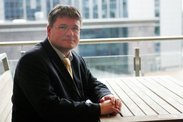 Vilniaus valdžia vėl ketina atleisti kontrolierių S.Skučą