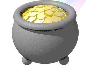 """Estijoje laimėtas rekordinis """"aukso puodas"""""""