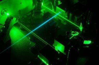 Mokslininkai sukūrė pirmąjį antilazerį