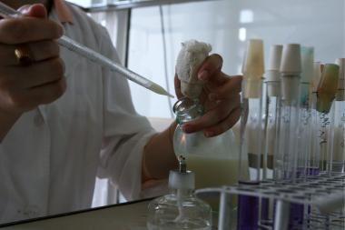 Norvegijoje nustatyta pandeminio gripo viruso mutacija
