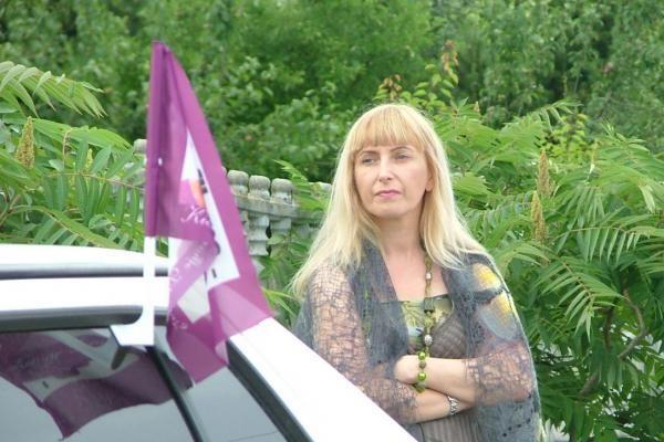 Poilsį užsienyje N.Venckienė iškeitė į Lietuvos pajūrį