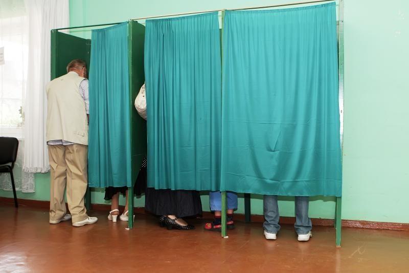 Klaipėdoje prasideda seniūnaičių rinkimai