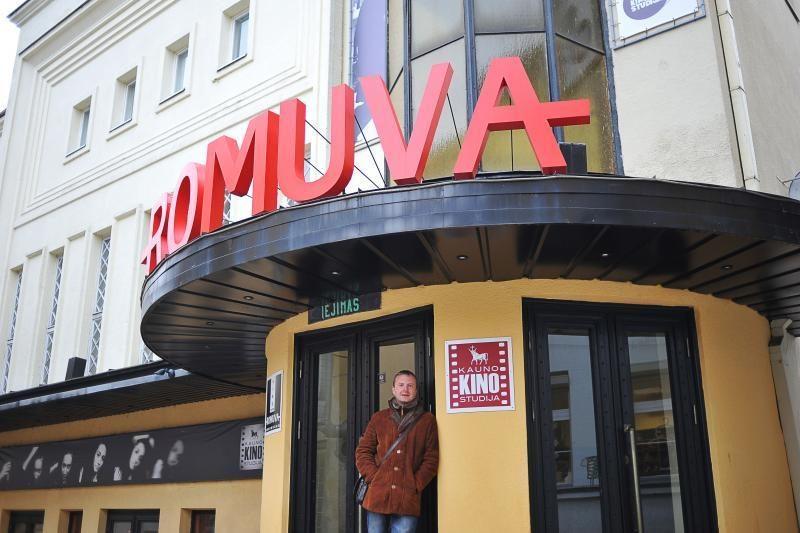 Kauno kino studijai valdžia atriekė didžiausią pyrago dalį