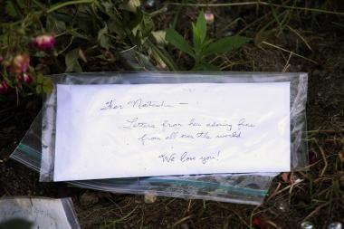 Dingęs meilės laiškas porą vėl suvedė po 16 metų