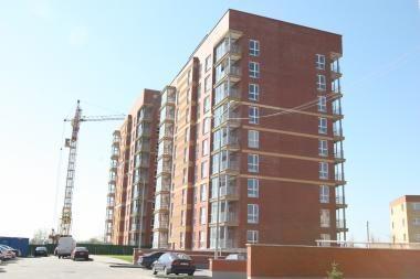 Klaipėdos apskrityje pernai pastatyta 313 naujų namų