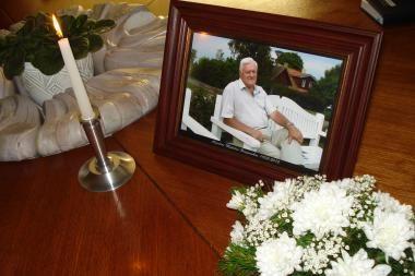 A.M.Brazausko laidotuvių išlaidoms padengti skirta per 100 tūkst. litų