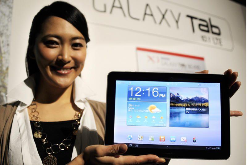 """""""Apple"""" trečią kartą Vokietijoje paduoda """"Samsung"""" į teismą"""
