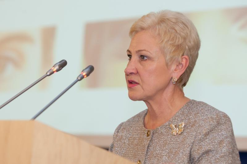 """Valdantieji: """"Snoro"""" komisija prieštarauja nacionaliniam saugumui"""