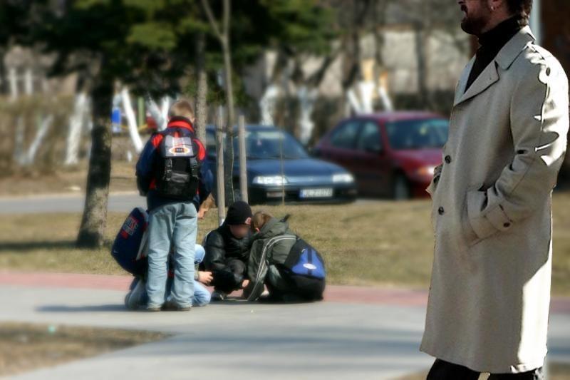 Klaipėdos pajūryje jau pasirodė iškrypėliai