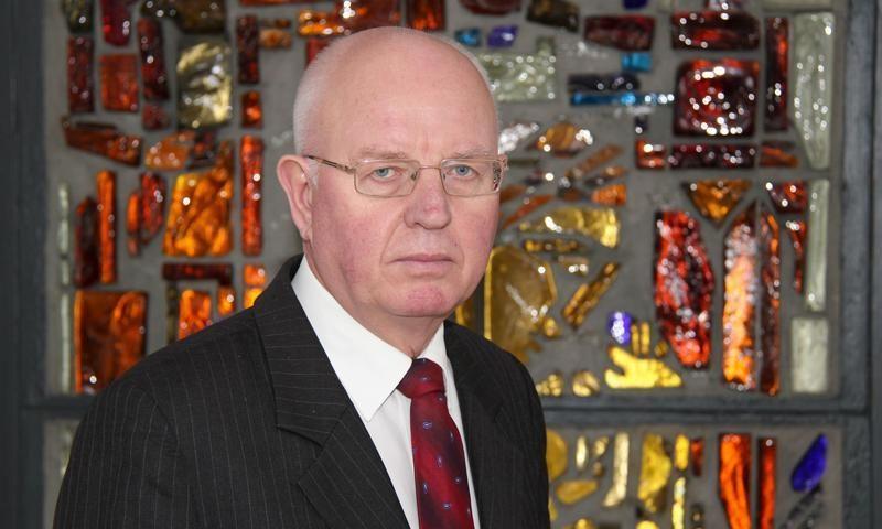 Aiškinsis dėl galimo buvusio VGTU rektoriaus bendradarbiavimo su KGB