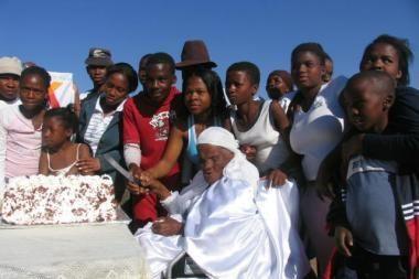 Senolė mirė nesulaukusi 135-ojo gimtadienio