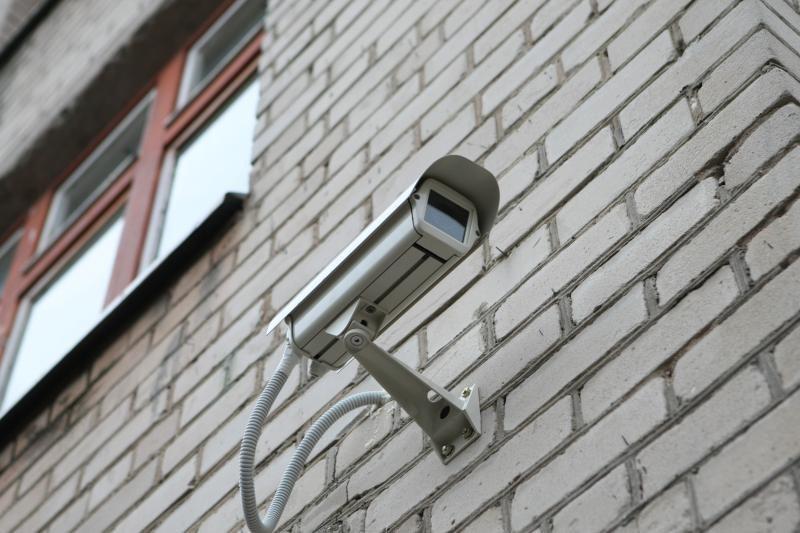 Vaizdo stebėjimo kameros: naudingos ar nereikalingos?